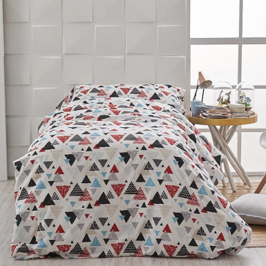 Duvet Cover Set 3 pieces -...