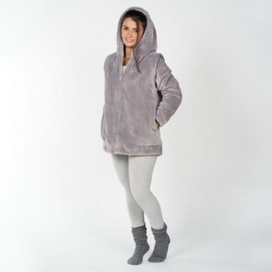 Jacket - Arhus grisaceo