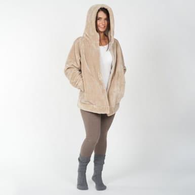 Jacket - Arhus beige