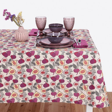 Tablecloth - Higos