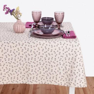 Tablecloth - Higos hojas