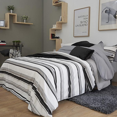 Duvet Cover Set 3 pieces - Vik