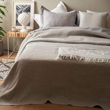 Pique Bedspread - Alba