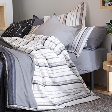 Sheet Set 2 pieces - Oxford