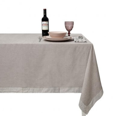 Cotton Tablecloth - Winter