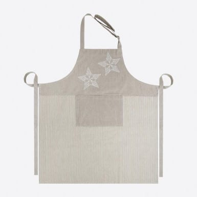Apron - Winter Bi