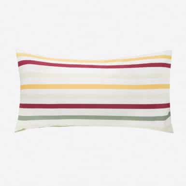 Pillow Cover - Basic Rayas