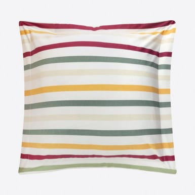 Cushion Cover - Basic Rayas