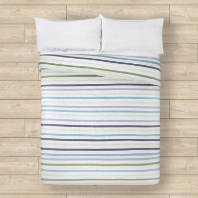 Duvet Cover - Basic Rayas