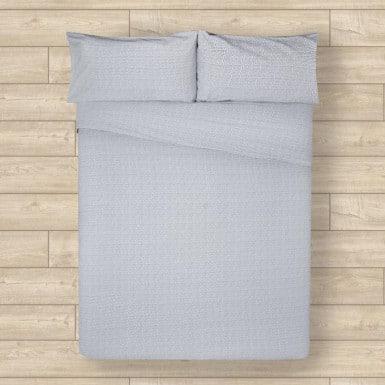 Cotton Duvet Cover Set 2...