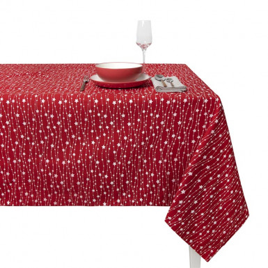 Cotton Tablecloth - Guirnalda