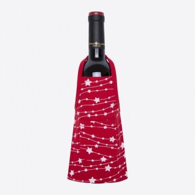 Bottle apron - Guirnalda