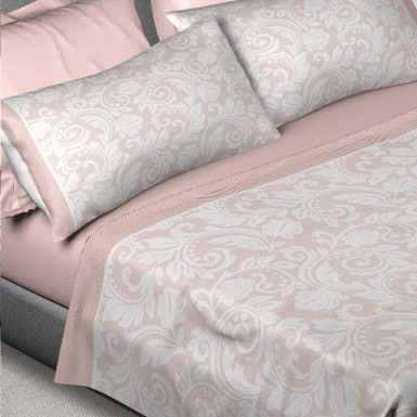 Cotton Sheet Set 3 pcs - Luxor