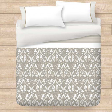 Cotton Duvet Cover Set 3...