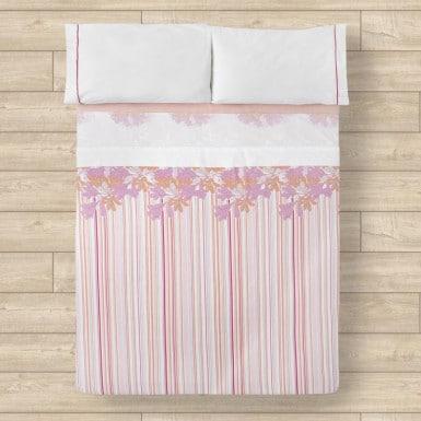 Cotton Sheet Set 3 pcs - Naria