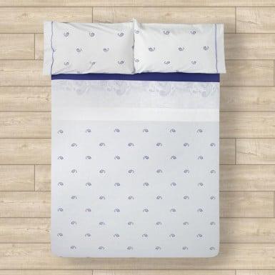 Sheet Set 3 pieces - Madras