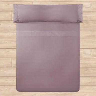 Percale Cotton Sheet Set -...