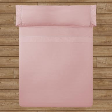 Percale Cotton Sheet Set -...