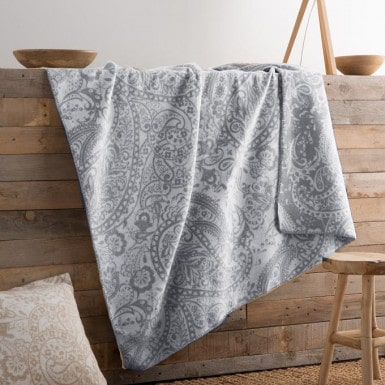 Blanket - Cachemir
