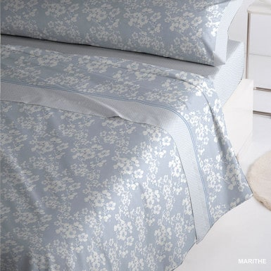 Flannel Sheet Set - Marithe