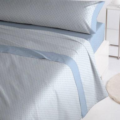 Flannel Sheet Set - Vera