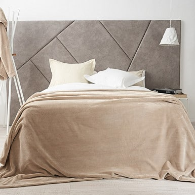 Blanket - Arhus beige