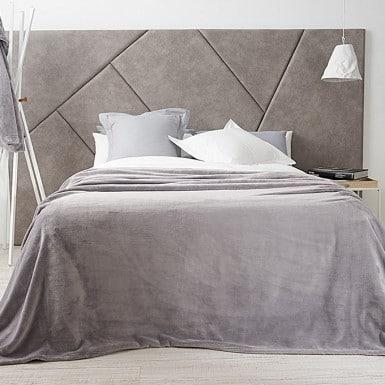 Blanket - Arhus grisaceo