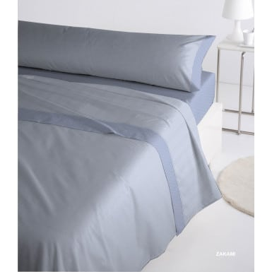 Flannel Sheet Set - Zakami