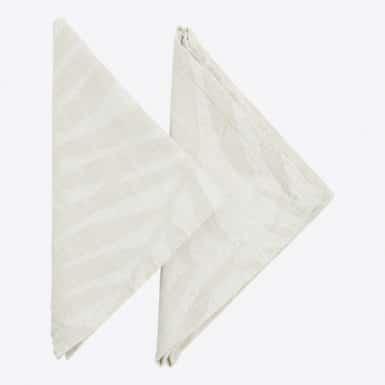 Cotton Set 2 napkins -...