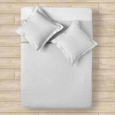 Pique Bedspread - Delfos