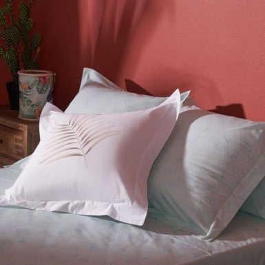 Cotton Sheet Set 3 pcs - Hojas
