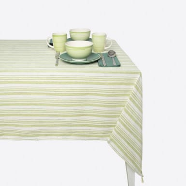 Rustic Tablecloth - Prado