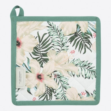 Pot holder - Tropical