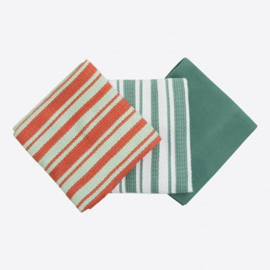 Cotton Kitchen towel set 3...