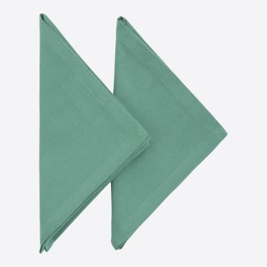 Cotton Set 2 napkins -...