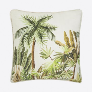 Cushion cover - Tropic