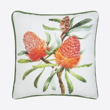 Cushion cover - Proteas