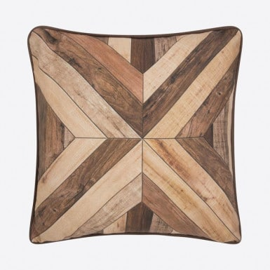 Cushion cover - Parquet
