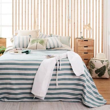 Bedspread - Flecos ninfa
