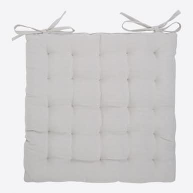 Chair Cushion - Basic piedra