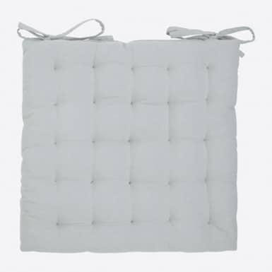 Chair Cushion - Basics gris