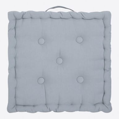 Box Cushion - Basic verdoso