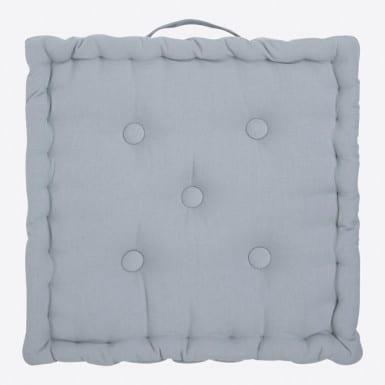 Box Cushion - Basic verdoso