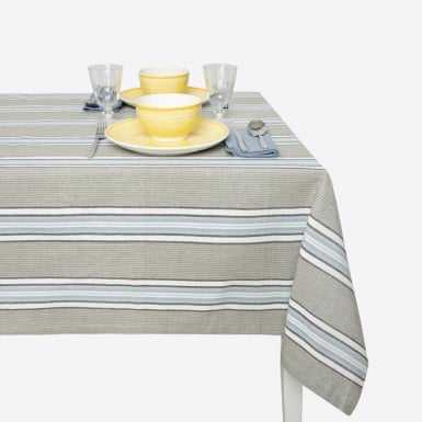 Cotton Tablecloth - Begur