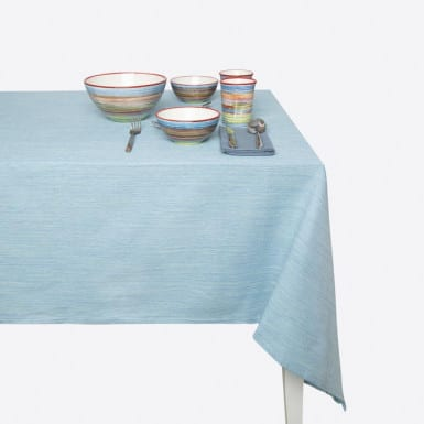 Rustic Tablecloth - Brisa