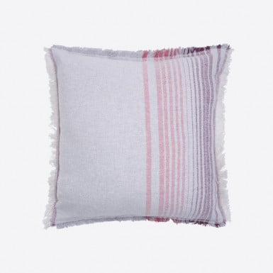 Cushion Cover - Flecos uva