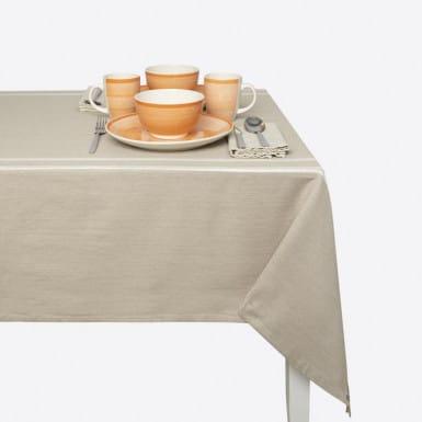 Rustic Tablecloth - Villa