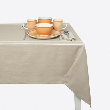 Rustic Tablecloth - Villa