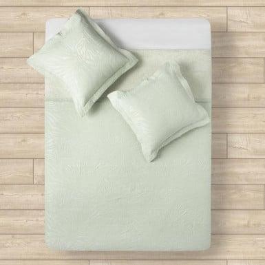Pique Bedspread - Palma