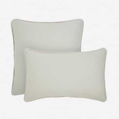Cushion cover - Basic piedra